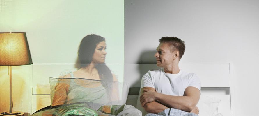 Riconquistare la propria moglie