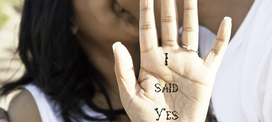 ripristinare la fiducia del tuo ex ragazzo