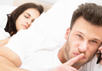 Come puoi avere la certezza ex ti sta lasciando perche crede di aver trovato o di poter trovare di meglio