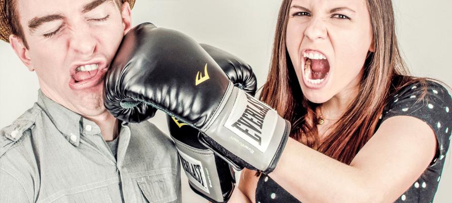 Come superare la rabbia post rottura