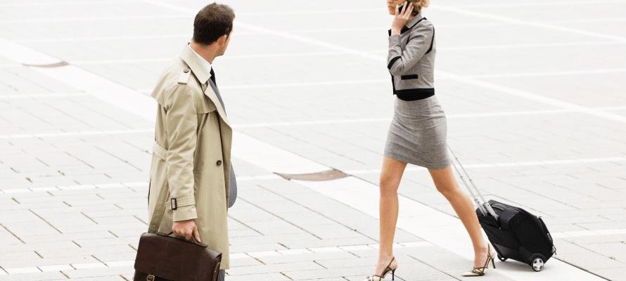I metodi per incontrare ex senza destare sospetti