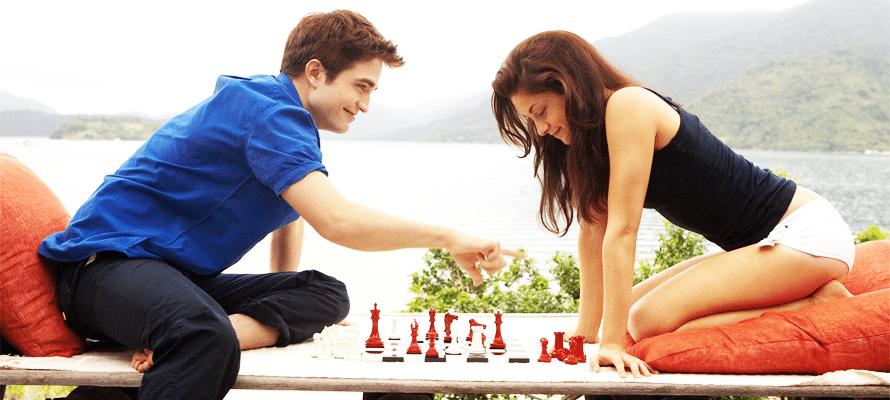 il tuo ex o la tua ex sta giocando con te
