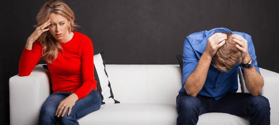 riconquistare ex marito dopo un tradimento